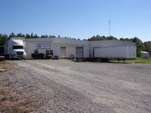 1216 Industrial Access Rd, West Point, MS 39773