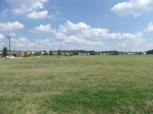 0 Eudora Welty/Abernathy Lot 15, Starkville, MS 39759