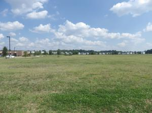 0 Eudora Welty/Abernathy Lot 16, Starkville, MS 39759