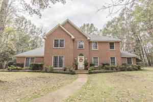 240 Rosedale Drive, West Point, MS 39760