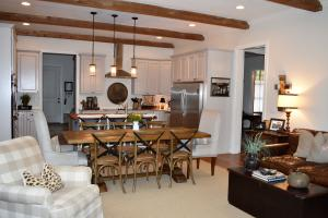 Family Room/ Kitchen