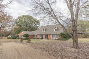 341 Robin Drive, Starkville, MS 39759