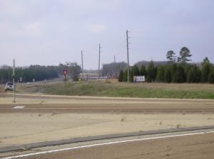 Hwy 45 & Hwy 388, Brooksville, MS 39341