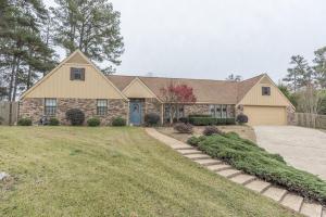 114 Pine Ridge Circle, Starkville, MS 39759