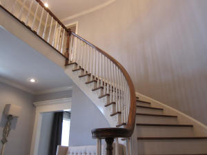 Entry way stairs (2)