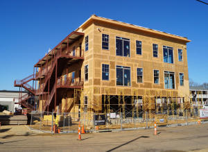 2-550 Russell construction