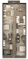 22-550 Russell interior 2