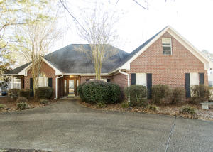 100 Copperfield Ct, Starkville, MS 39759