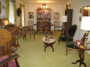 Livng & Dining room