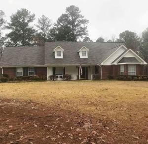 3349 Silver Ridge Rd, Starkville, MS 39759