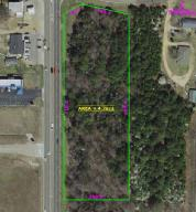 0 Hwy 45 Alt & Lone Oak, 4.2 ac, West Point, MS 39773