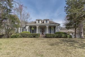 606 Greensboro St, Starkville, MS 39759