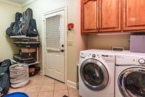 12 Laundry Room