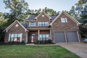 204 Oakmont Rd, Starkville, MS 39759