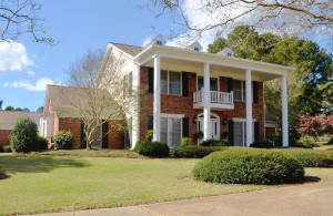 4300 South Montgomery, Starkville, MS 39759