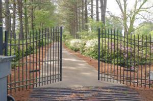 02-entry gate.