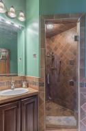 63-pool house bath