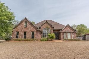 231 Brook Ave, Starkville, MS 39759