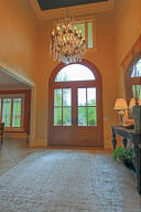 GRAND ENTRYWAY TO 1195 GREENBRIAR