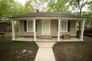499 Griffin St, West Point, MS 39773