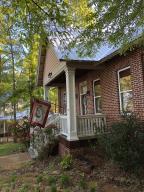 5. Front porch