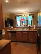 13. Kitchen to dining
