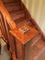 21. Stair detail
