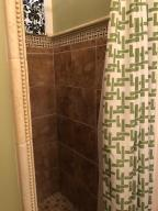 27. Master shower