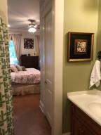 29. Master bath to bedroom