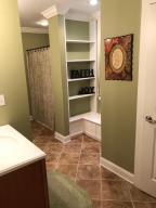 35. Upstairs bathroom