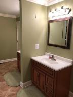 36. Upstairs bathroom