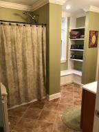 37. Upstairs bathroom