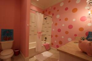 Bathroom for Bedroom #2