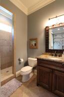 Bathroom for Bedroom #4