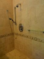 Large Master Bathroom Shower