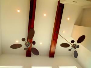 24 ft. Ceilings in Great Room