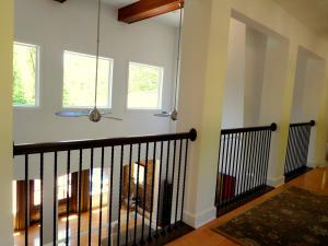 Balcony Overlooking Great Room
