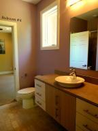 Upstairs Jack-n-Jill Bathroom
