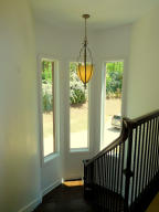 View of Staircase from Upstairs Landing