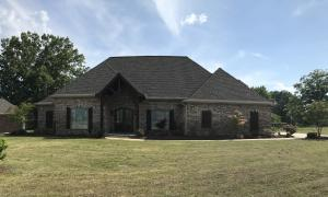 Great curb appeal located in Arbor Walk conveniently located between Columbus and Starkville.
