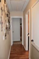 Hallway to Guest Bath & Bedroom #3