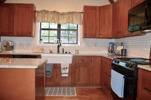 Kitchen | Granite Countertops