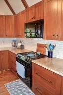 Kitchen | Subway Tile Backsplash