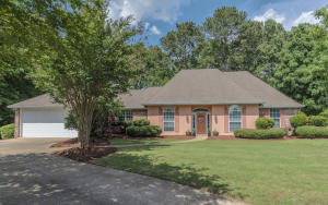 109 Lake Pointe Lane, Starkville, MS 39759