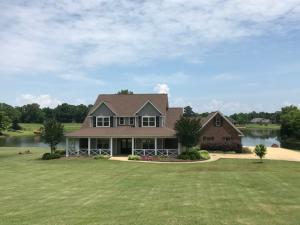 400 Briar Lake Drive, Starkville, MS 39759