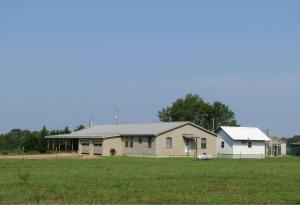 10102 Third Union Rd, Prairie, MS 39756