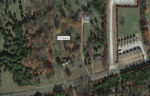 714 Highway 182 W (7.3 ac), Starkville, MS 39759