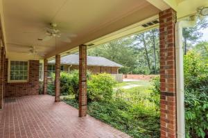 Covered Porch, 1