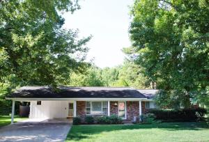 2305 Maple Dr, Starkville, MS 39759