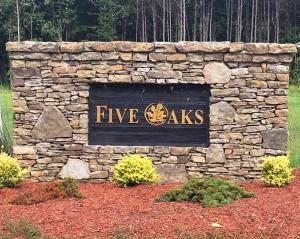 Five Oaks Lane (Lot 7), Starkville, MS 39759